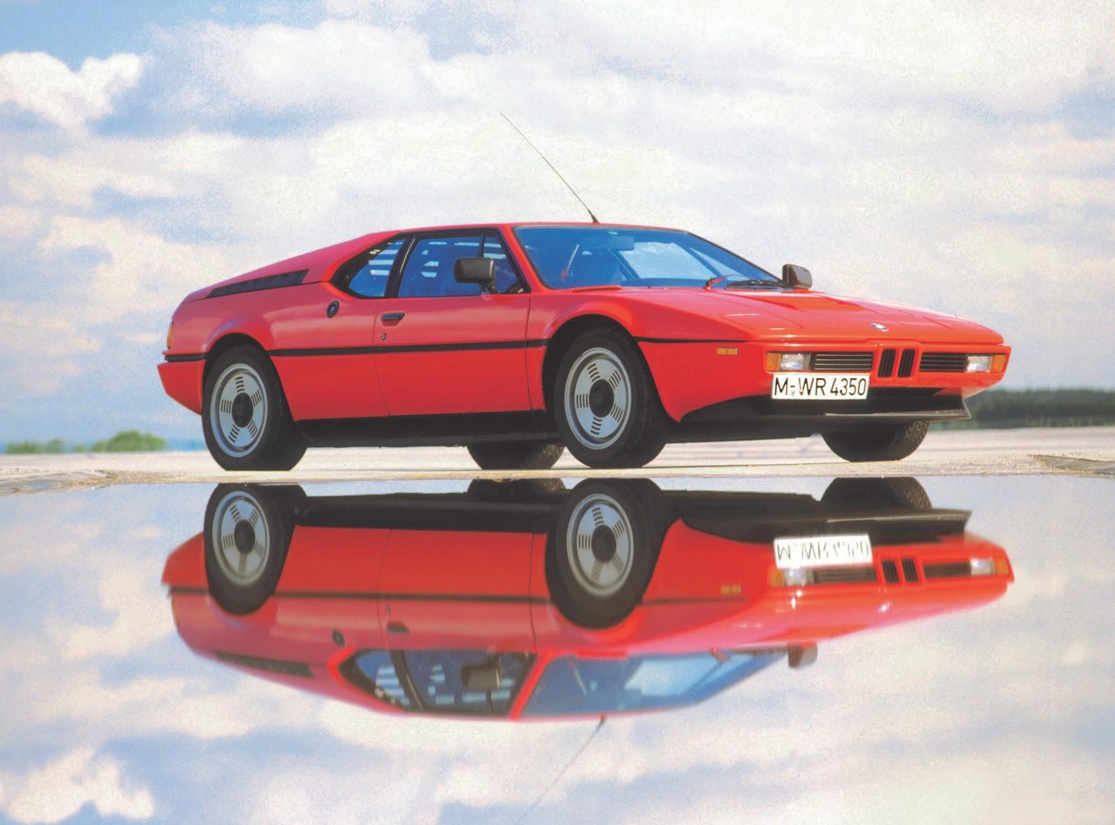P0007901 M1, το ξεχασμένο διαμάντι της BMW BMW, BMW Group Classic, BMW M1, BMW M1 ProCar, Classic, historic, M1, retrocar, retrocar sunday, Sunday, zblog