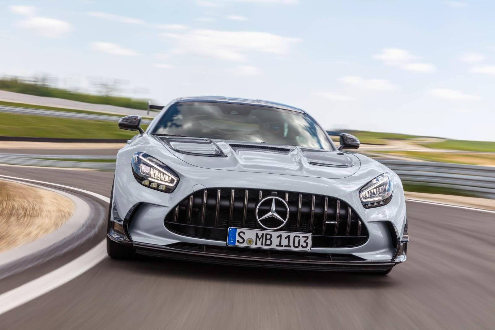 20C0259 076 Τι κάνει τη νέα AMG GT Black Series κορυφαία Mercedes, Mercedes AMG, zblog, μοντέλα, τεχνικά, Τεχνολογία
