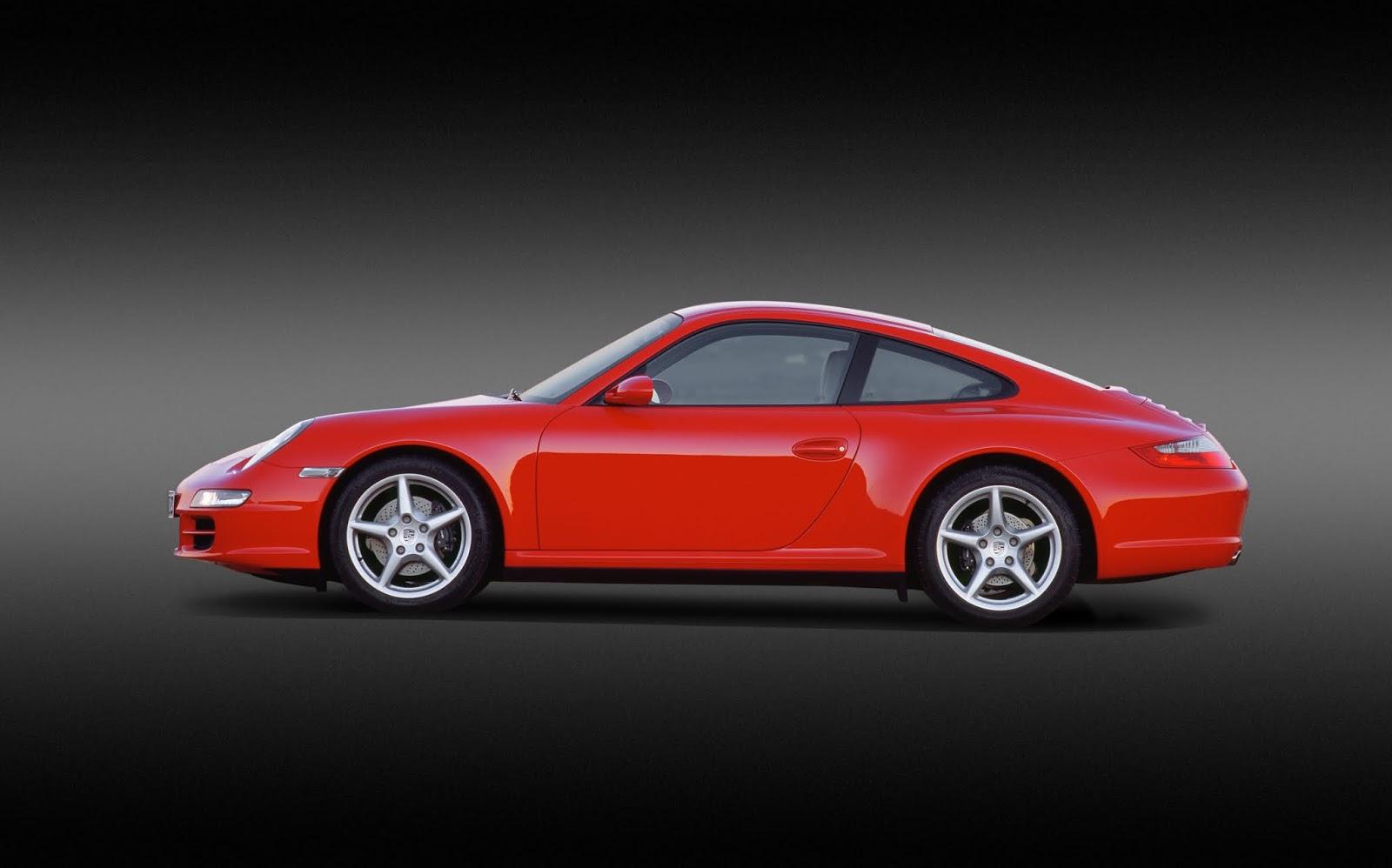 P13 0160 a4 rgb 1 Porsche Carrera GTS από την πίστα στον δρόμο videos