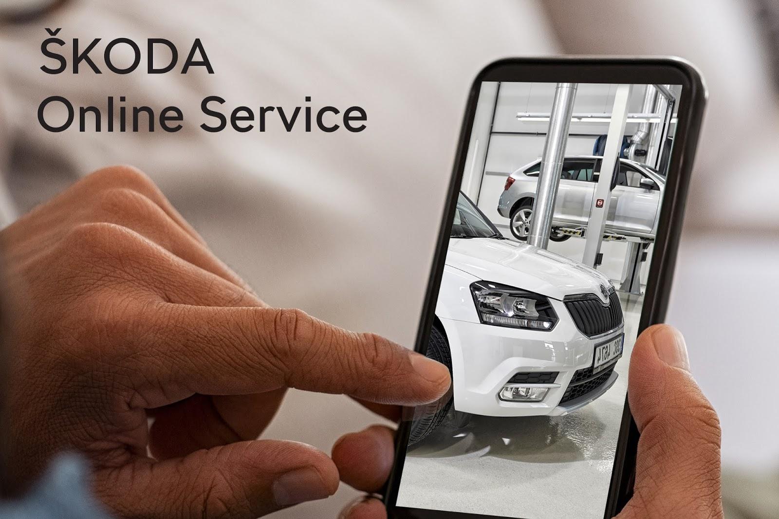 SKODA2BAFTER2BSALES Online2BService Η Kosmocar-Skoda σου στέλνει video από το service! Kosmocar, service, Skoda, αγορά, προσφορές