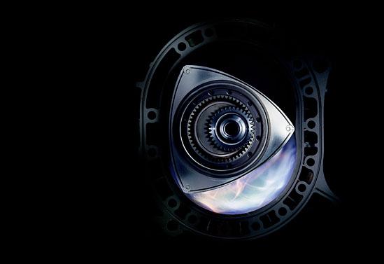 Mazda rotary engine 2 Επιτέλους, ο ρότορας επιστρέφει το 2022