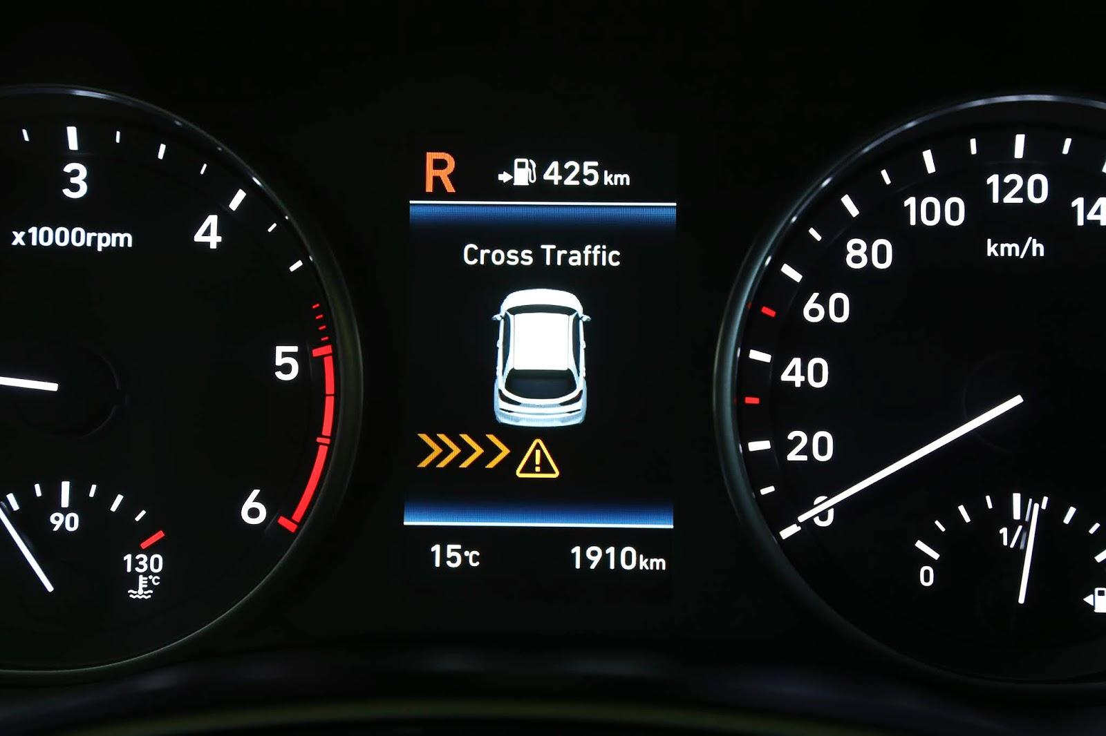 new generation i30 interior 18 hires Για πρώτη φορά σε έκδοση N Line το Hyundai i30 Hyundai, Hyundai i30, ειδήσεις, καινούργιο, καινούρια, καινούριο