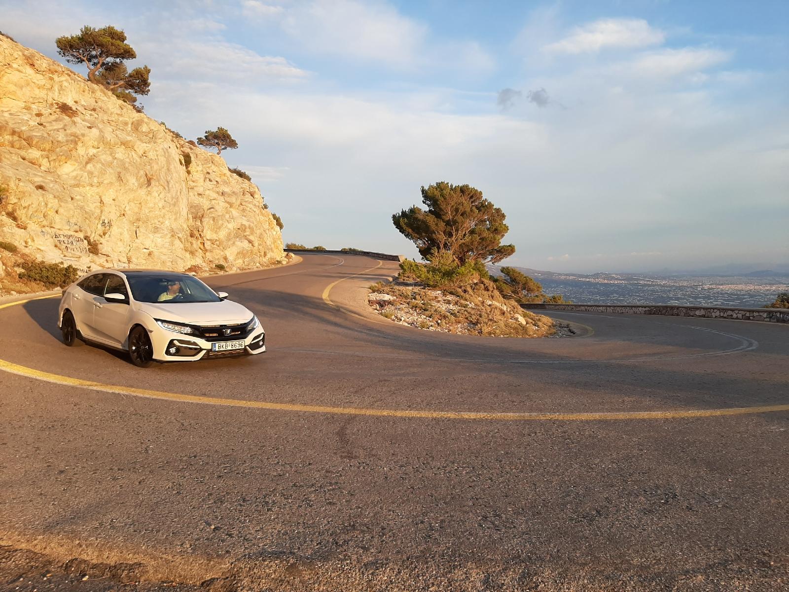 1604962796908073 10 Οδηγούμε το Honda Civic 1,5 Vtec turbo Honda, Honda Civic, TEST, ΔΟΚΙΜΕΣ, οδηγούμε