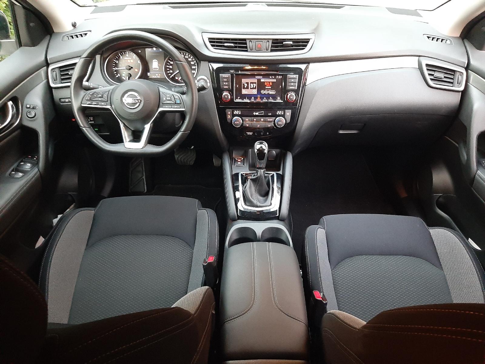 1605382242807229 2 Οδηγούμε το Nissan Qashqai 1,3 DIG-T 160 PS με το 7άρι DCT Nissan, Nissan Qashqai, TEST, ΔΟΚΙΜΕΣ, οδηγούμε