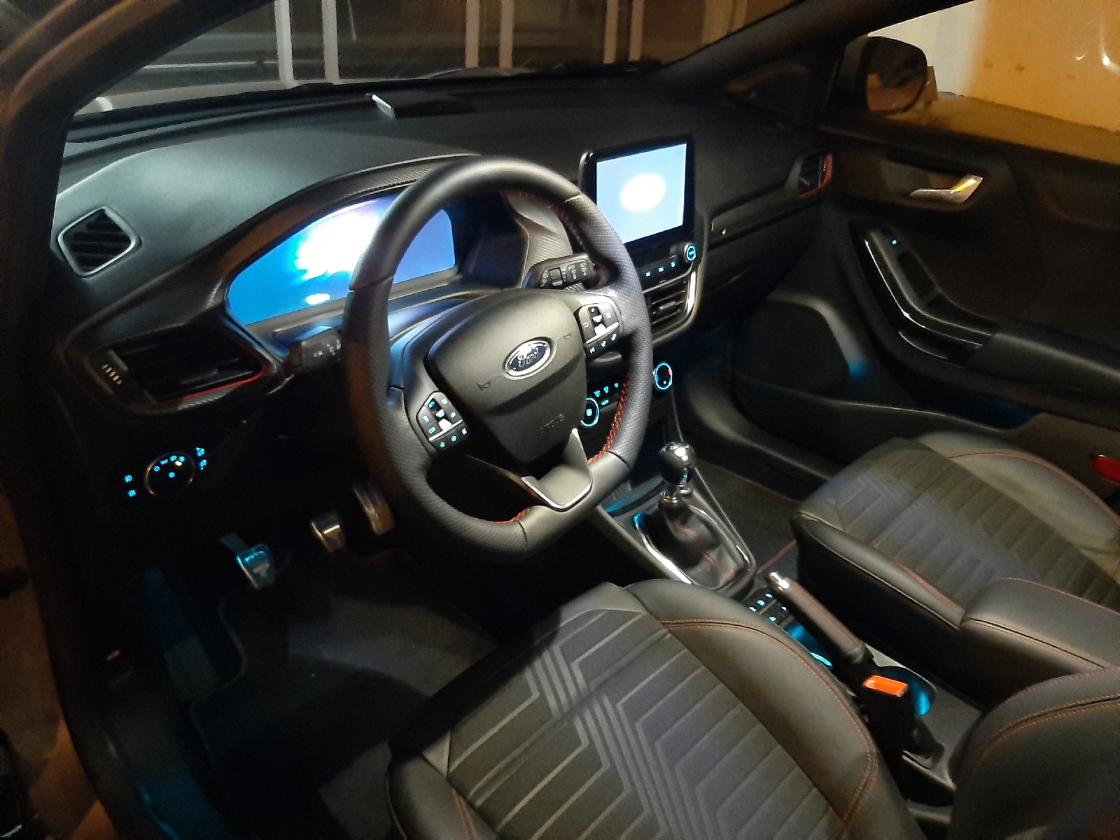1605382772029210 6 Οδηγούμε το Ford Puma ST Line 1,0 Ecoboost 155 PS Ford, Ford Puma, TEST, ΔΟΚΙΜΕΣ, οδηγούμε