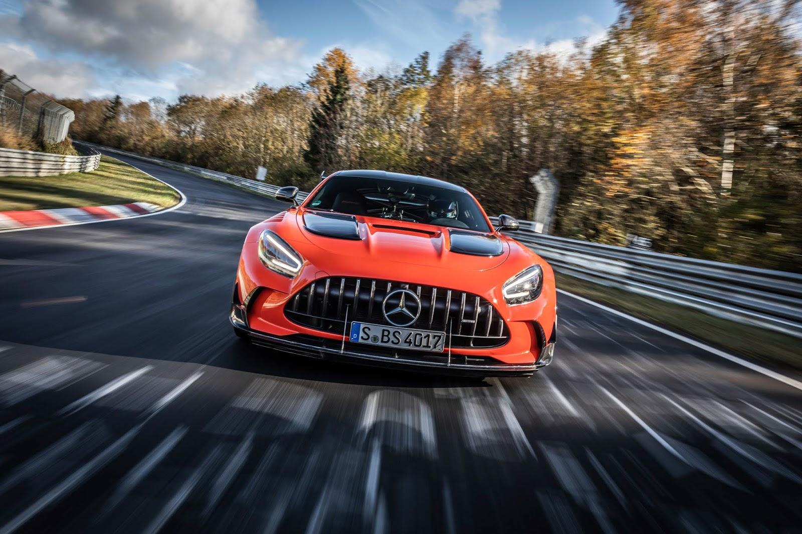 20C0672 001 1 GT Black Series : Η νέα Record Holder του Nurburgring AMG, GT Black Series, Mercedes, Nurburgring, ειδήσεις, Ρεκόρ