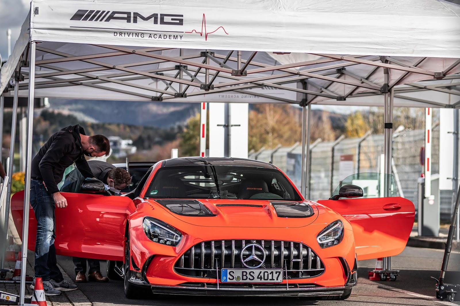 20C0672 009 1 GT Black Series : Η νέα Record Holder του Nurburgring AMG, GT Black Series, Mercedes, Nurburgring, ειδήσεις, Ρεκόρ