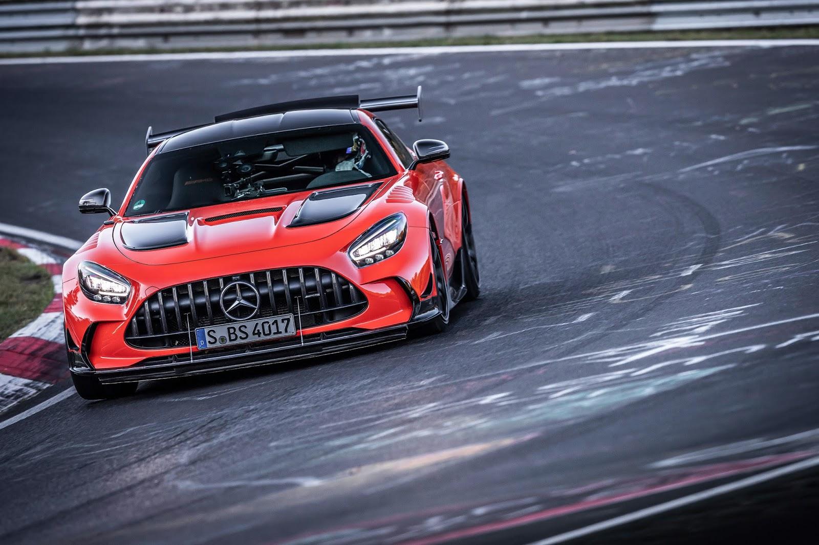 20C0672 015 1 GT Black Series : Η νέα Record Holder του Nurburgring AMG, GT Black Series, Mercedes, Nurburgring, ειδήσεις, Ρεκόρ
