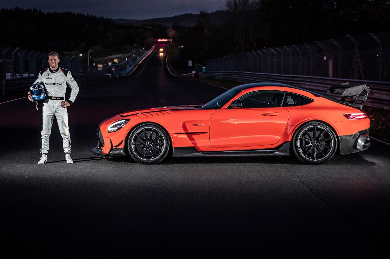 20C0672 017 1 GT Black Series : Η νέα Record Holder του Nurburgring AMG, GT Black Series, Mercedes, Nurburgring, ειδήσεις, Ρεκόρ