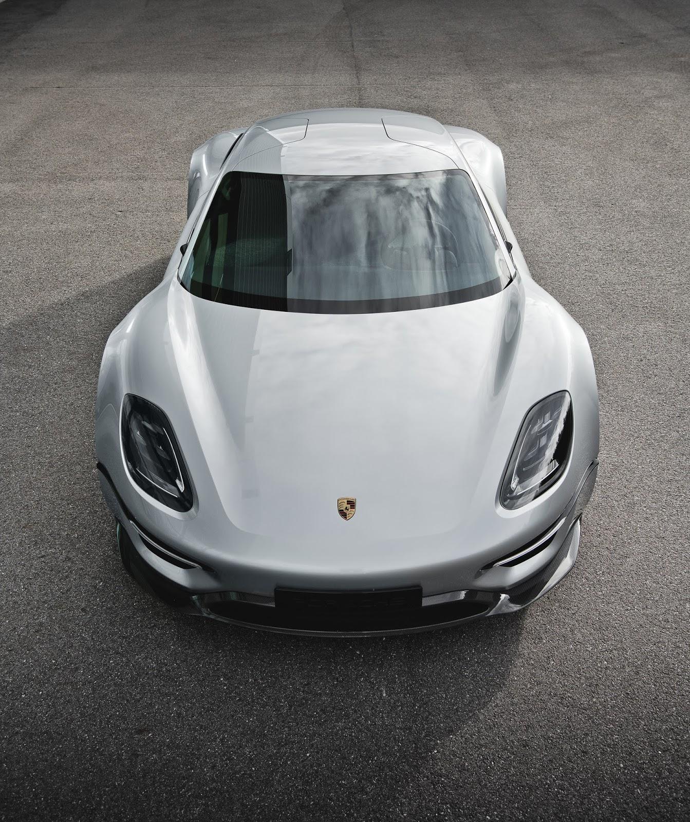 CUR7286 Η 904 Living Legend, που μας πήρε τα μυαλά Little Rebels, Porsche, Porsche 904 Living Legend, Porsche Unseen, supercar, supercars, zblog, ειδήσεις