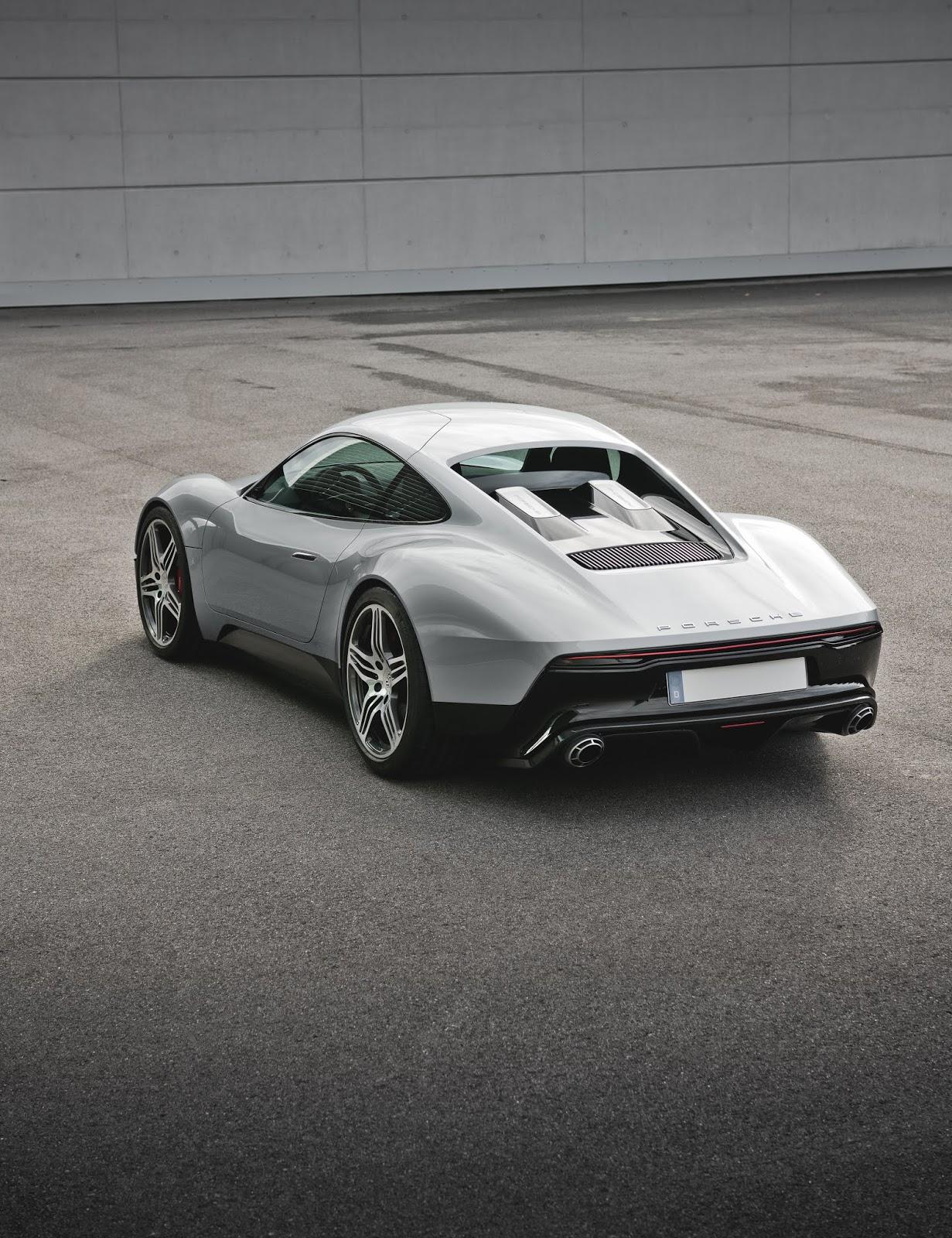 CUR7329 Η 904 Living Legend, που μας πήρε τα μυαλά Little Rebels, Porsche, Porsche 904 Living Legend, Porsche Unseen, supercar, supercars, zblog, ειδήσεις