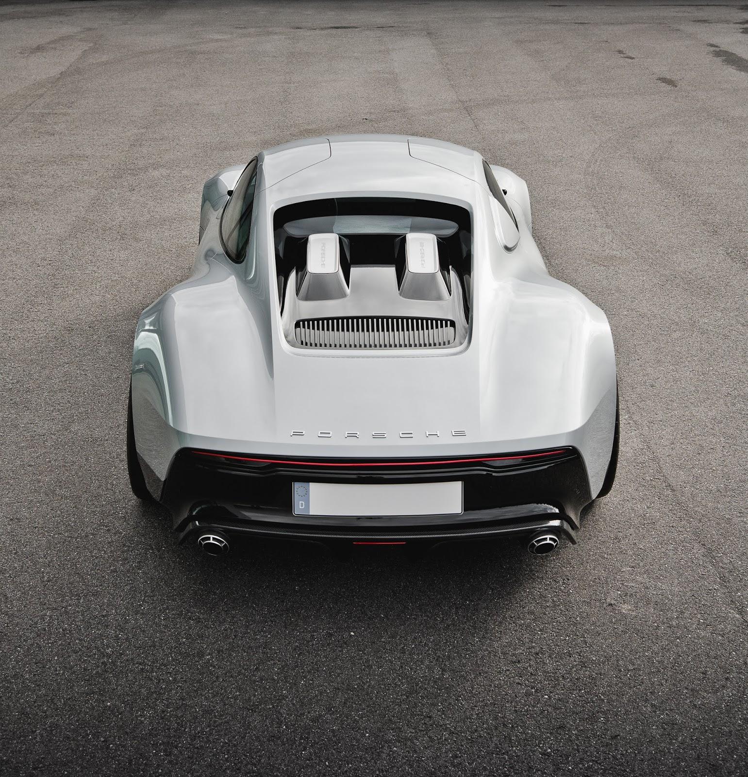 CUR7338 Η 904 Living Legend, που μας πήρε τα μυαλά Little Rebels, Porsche, Porsche 904 Living Legend, Porsche Unseen, supercar, supercars, zblog, ειδήσεις