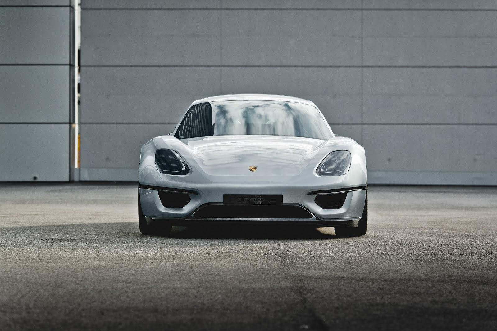 CVS0374 Η 904 Living Legend, που μας πήρε τα μυαλά Little Rebels, Porsche, Porsche 904 Living Legend, Porsche Unseen, supercar, supercars, zblog, ειδήσεις