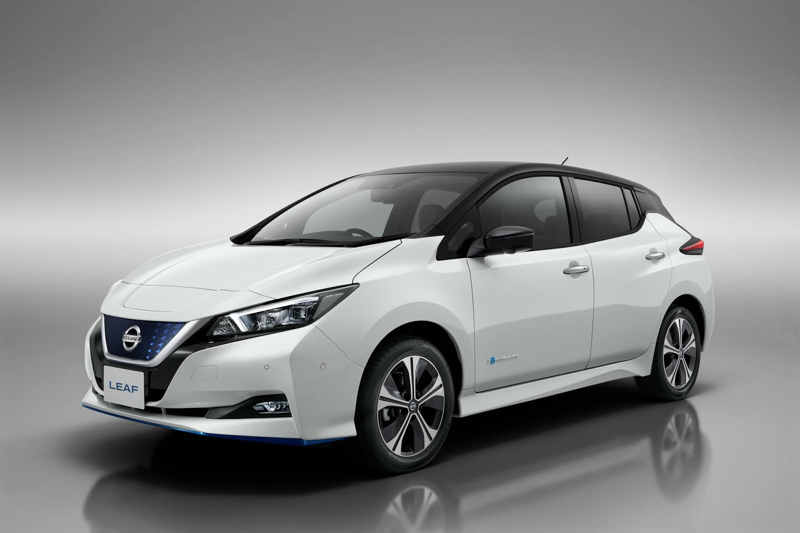 To Nissan Leaf συμπληρώνει μία δεκαετία εξέλιξης