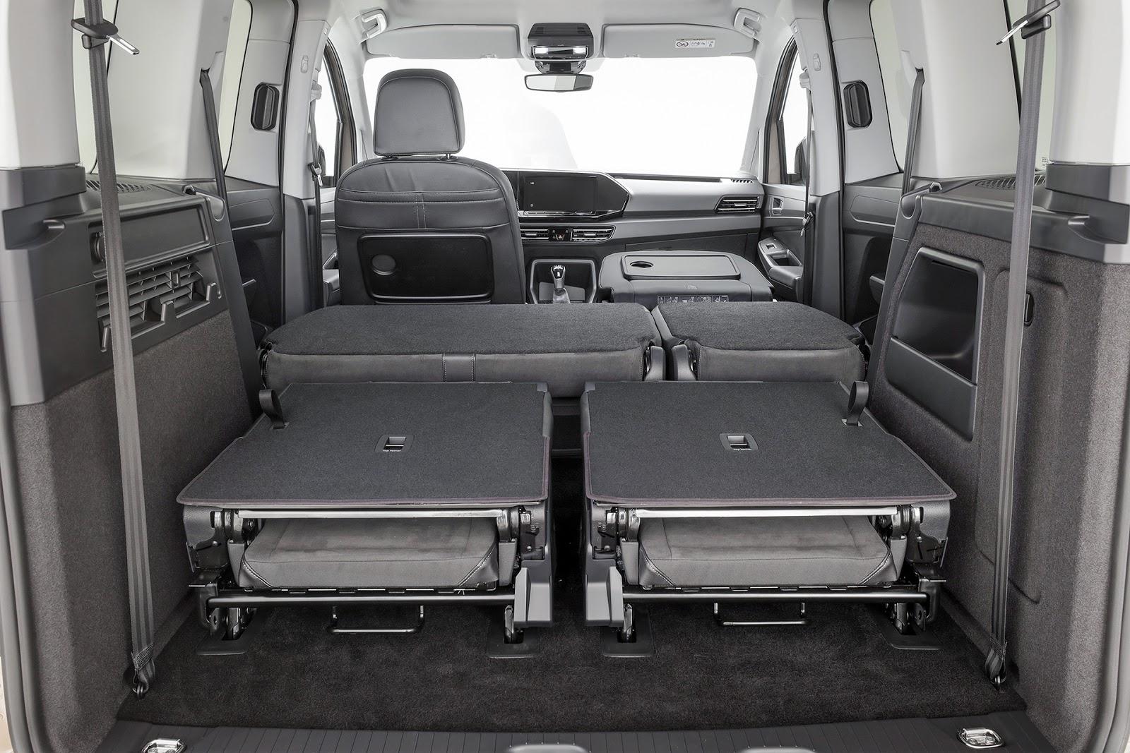 NEO2BVOLKSWAGEN2BCADDY2B5 10 Νέο Volkswagen Caddy 5: μεγαλύτερο, πρακτικότερο, αποδοτικότερο, εξυπνότερο Caddy, MPV, Volkswagen, Volkswagen Caddy, VW, VW Caddy, ειδήσεις, Επαγγελματικά