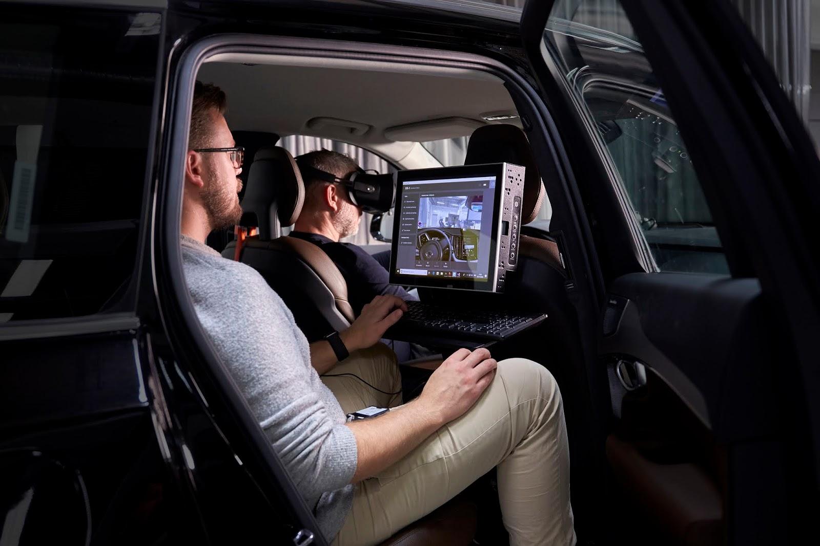 Volvo2BCars2Buses2Bgaming2Btechnology2Bto2Bdevelop2Bsafer2Bcars2B05 H Volvo Cars χρησιμοποιεί το... gaming για την εξέλιξη ασφαλών αυτοκινήτων Volvo, zblog, ασφάλεια, ειδήσεις, καινοτομία