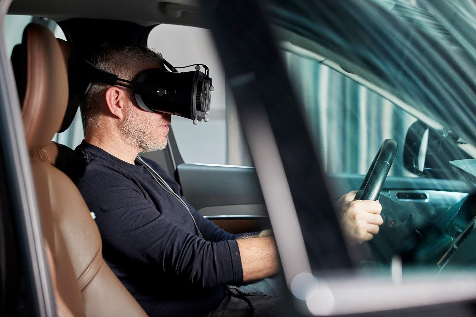 Volvo2BCars2Buses2Bgaming2Btechnology2Bto2Bdevelop2Bsafer2Bcars2B06 H Volvo Cars χρησιμοποιεί το... gaming για την εξέλιξη ασφαλών αυτοκινήτων Volvo, zblog, ασφάλεια, ειδήσεις, καινοτομία
