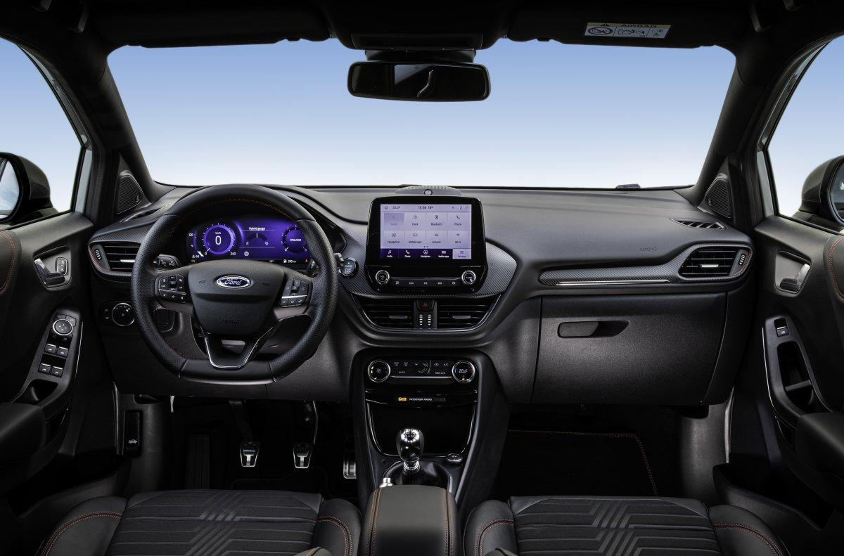 puma2Bint Οδηγούμε το Ford Puma ST Line 1,0 Ecoboost 155 PS Ford, Ford Puma, TEST, ΔΟΚΙΜΕΣ, οδηγούμε