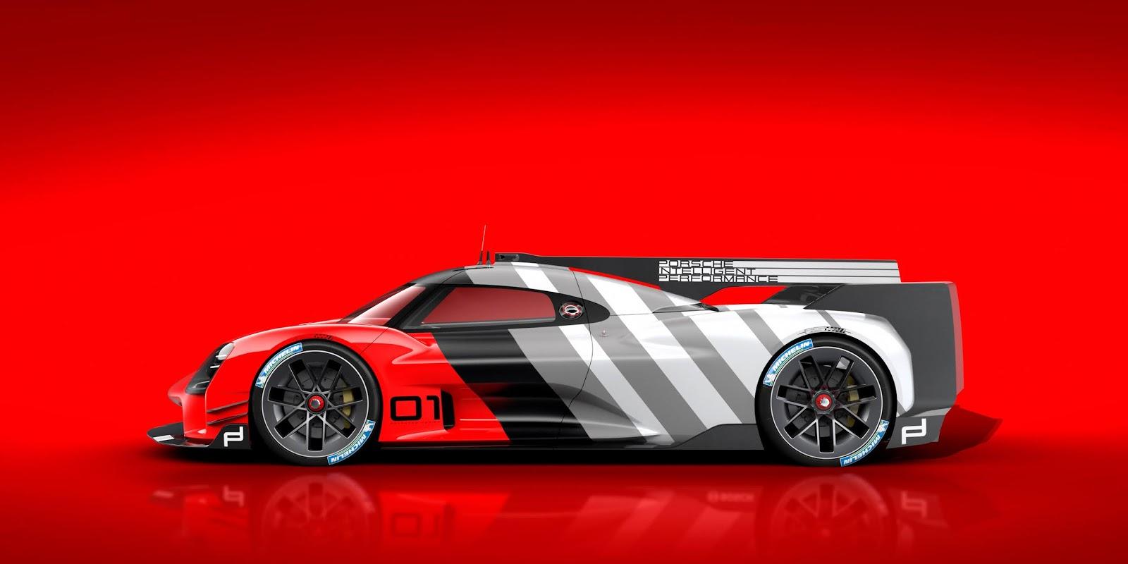 02 Τα άγνωστα Hypercars της Porsche hypercar, Porsche, Porsche Unseen, Sunday, supercar, supercars, zblog, ειδήσεις