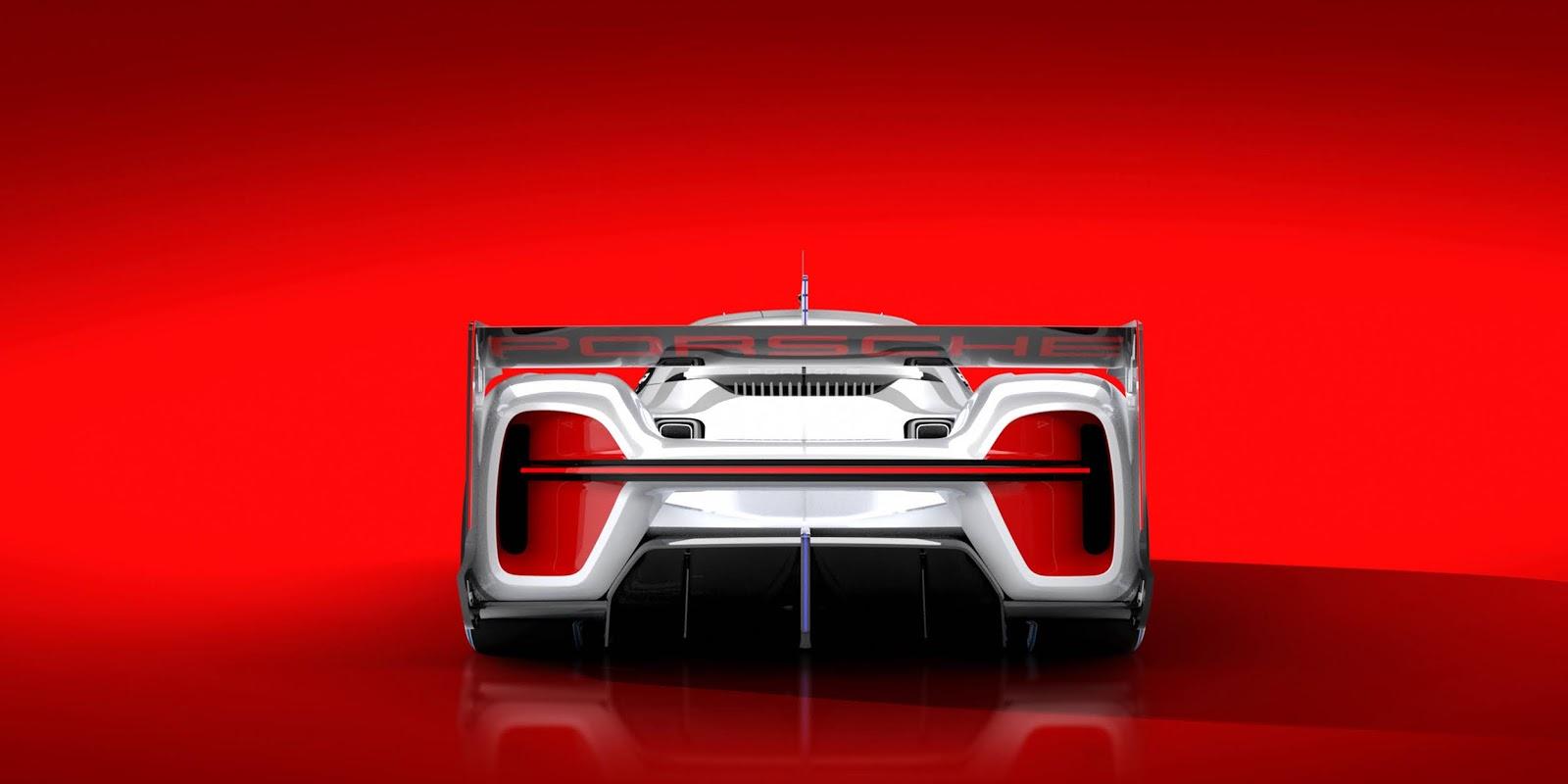 03 Τα άγνωστα Hypercars της Porsche hypercar, Porsche, Porsche Unseen, Sunday, supercar, supercars, zblog, ειδήσεις