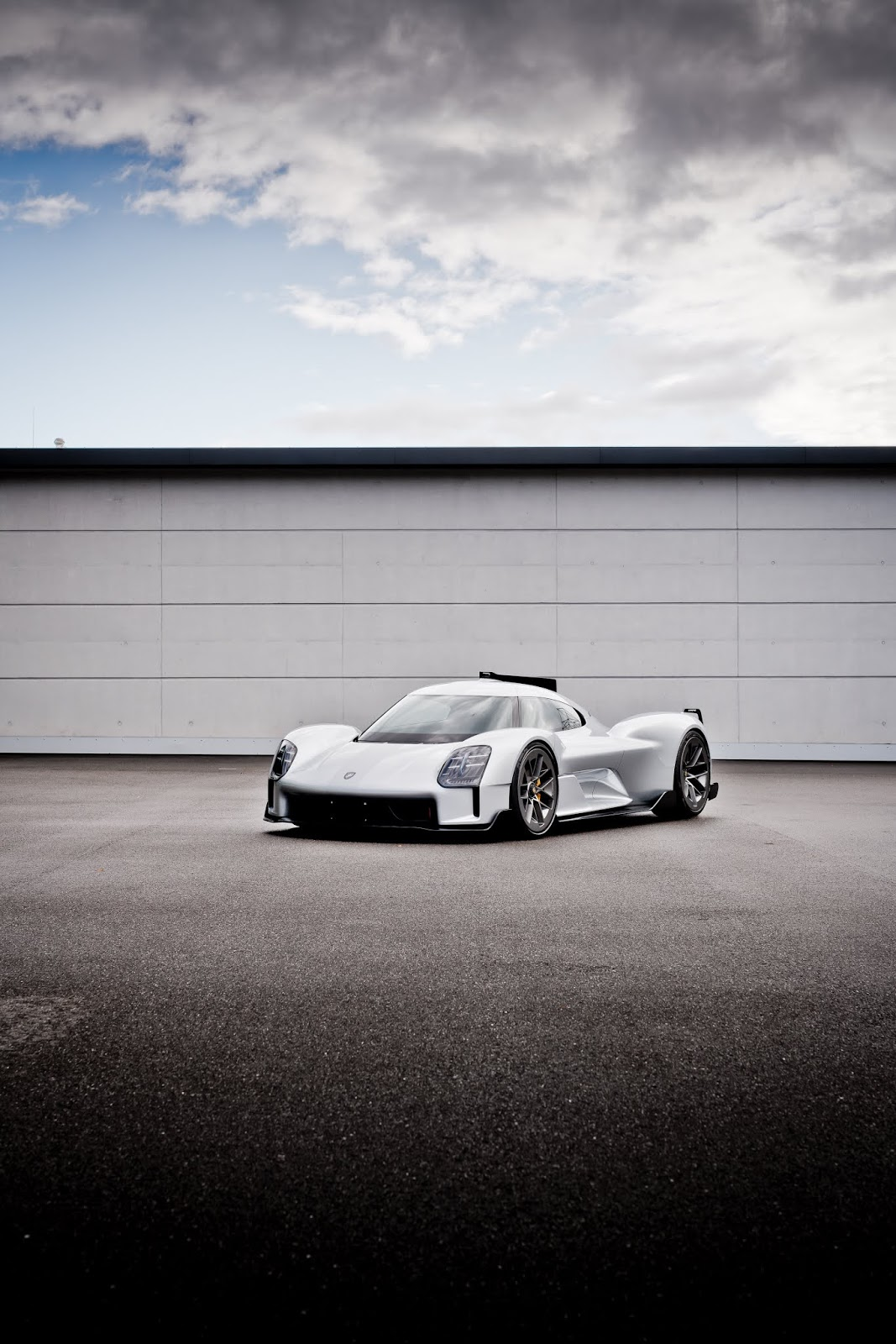 BU16899 Τα άγνωστα Hypercars της Porsche hypercar, Porsche, Porsche Unseen, Sunday, supercar, supercars, zblog, ειδήσεις