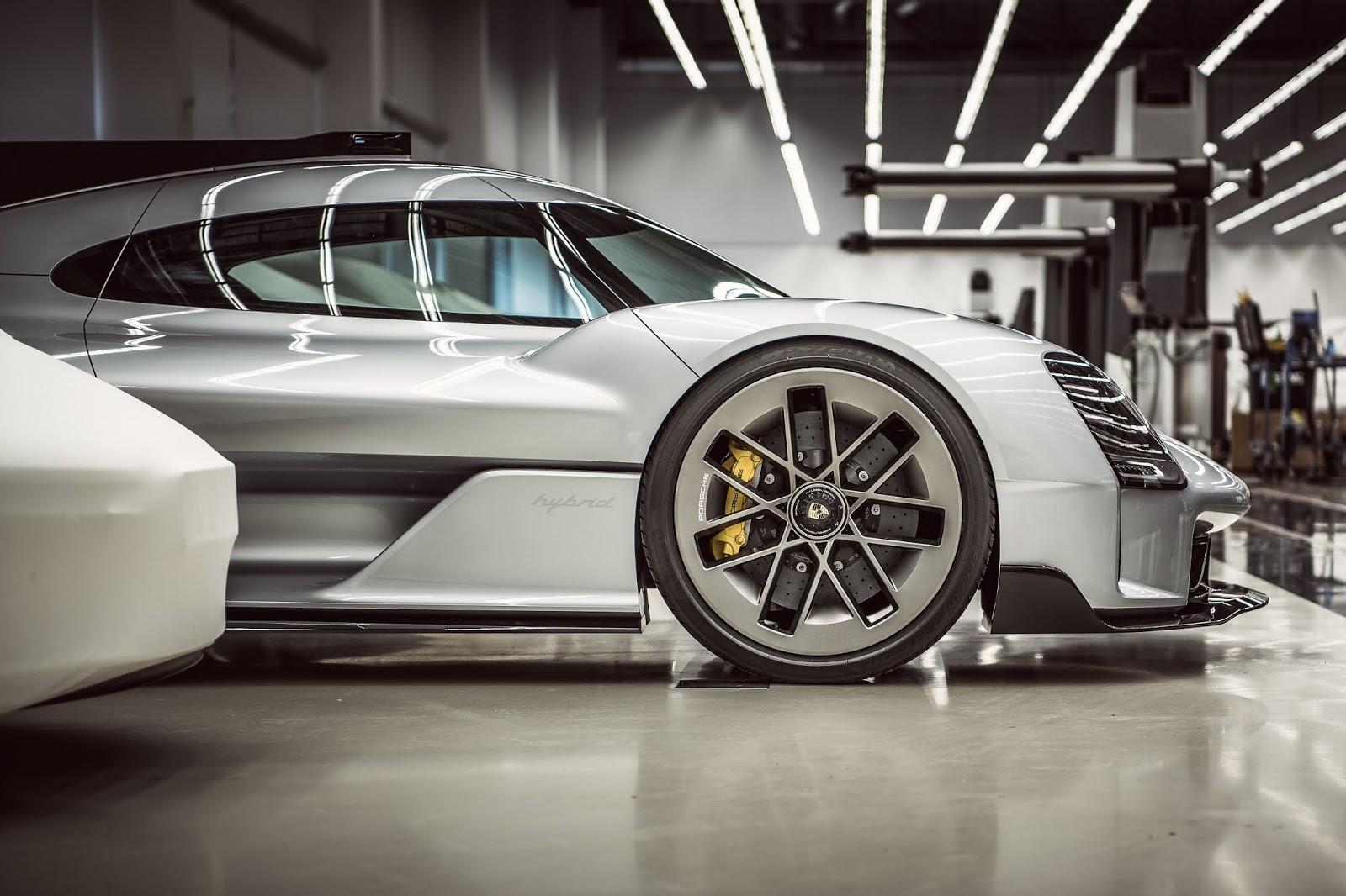 CUR7382 2 Τα άγνωστα Hypercars της Porsche hypercar, Porsche, Porsche Unseen, Sunday, supercar, supercars, zblog, ειδήσεις