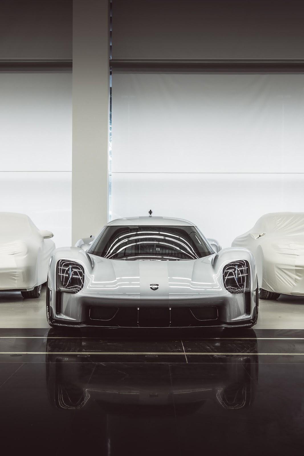 CUR7421 Τα άγνωστα Hypercars της Porsche hypercar, Porsche, Porsche Unseen, Sunday, supercar, supercars, zblog, ειδήσεις