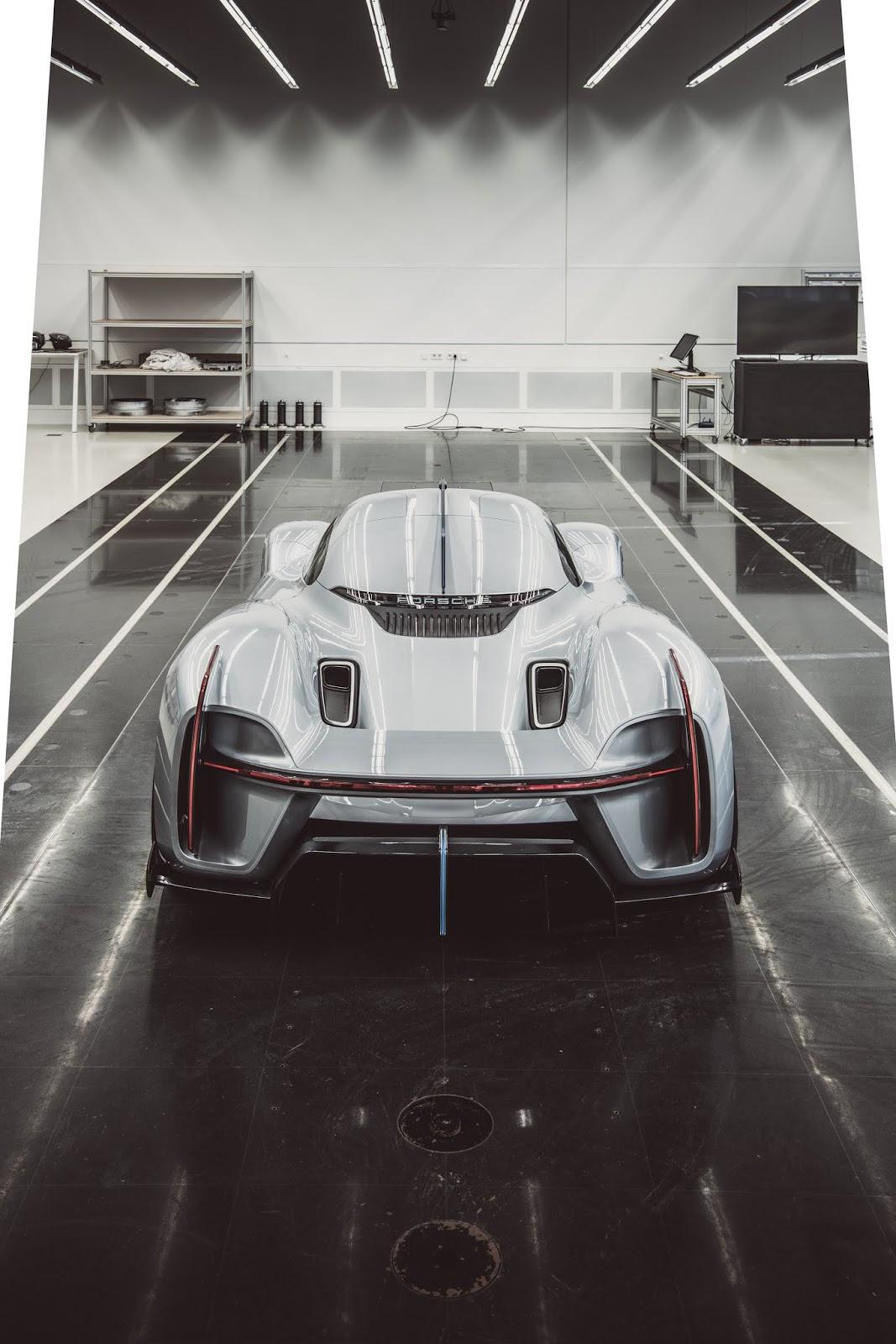 CUR7476 Τα άγνωστα Hypercars της Porsche hypercar, Porsche, Porsche Unseen, Sunday, supercar, supercars, zblog, ειδήσεις
