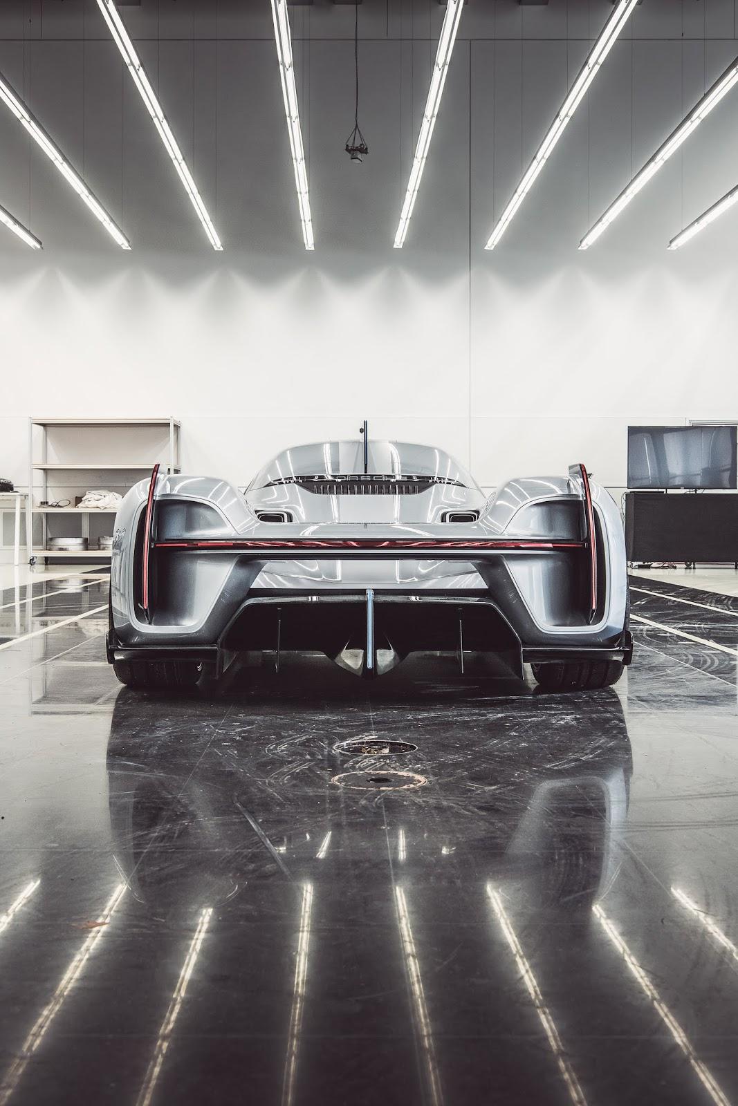 CUR7496 Τα άγνωστα Hypercars της Porsche hypercar, Porsche, Porsche Unseen, Sunday, supercar, supercars, zblog, ειδήσεις