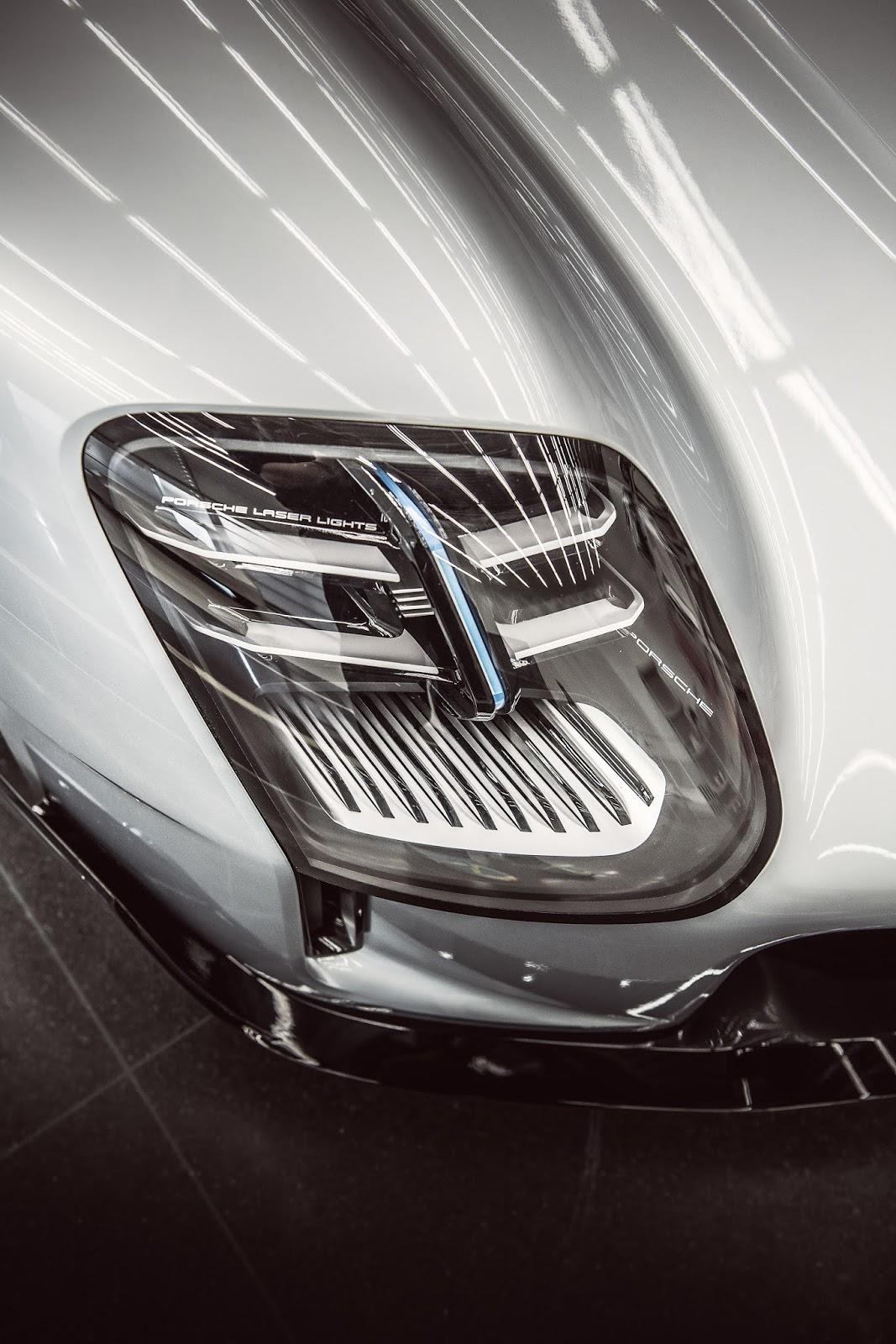 CUR7504 Τα άγνωστα Hypercars της Porsche hypercar, Porsche, Porsche Unseen, Sunday, supercar, supercars, zblog, ειδήσεις