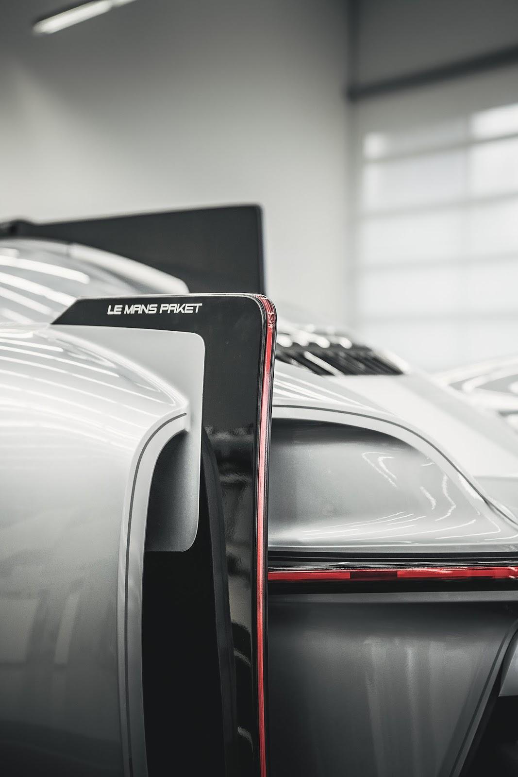CUR7514 Τα άγνωστα Hypercars της Porsche hypercar, Porsche, Porsche Unseen, Sunday, supercar, supercars, zblog, ειδήσεις