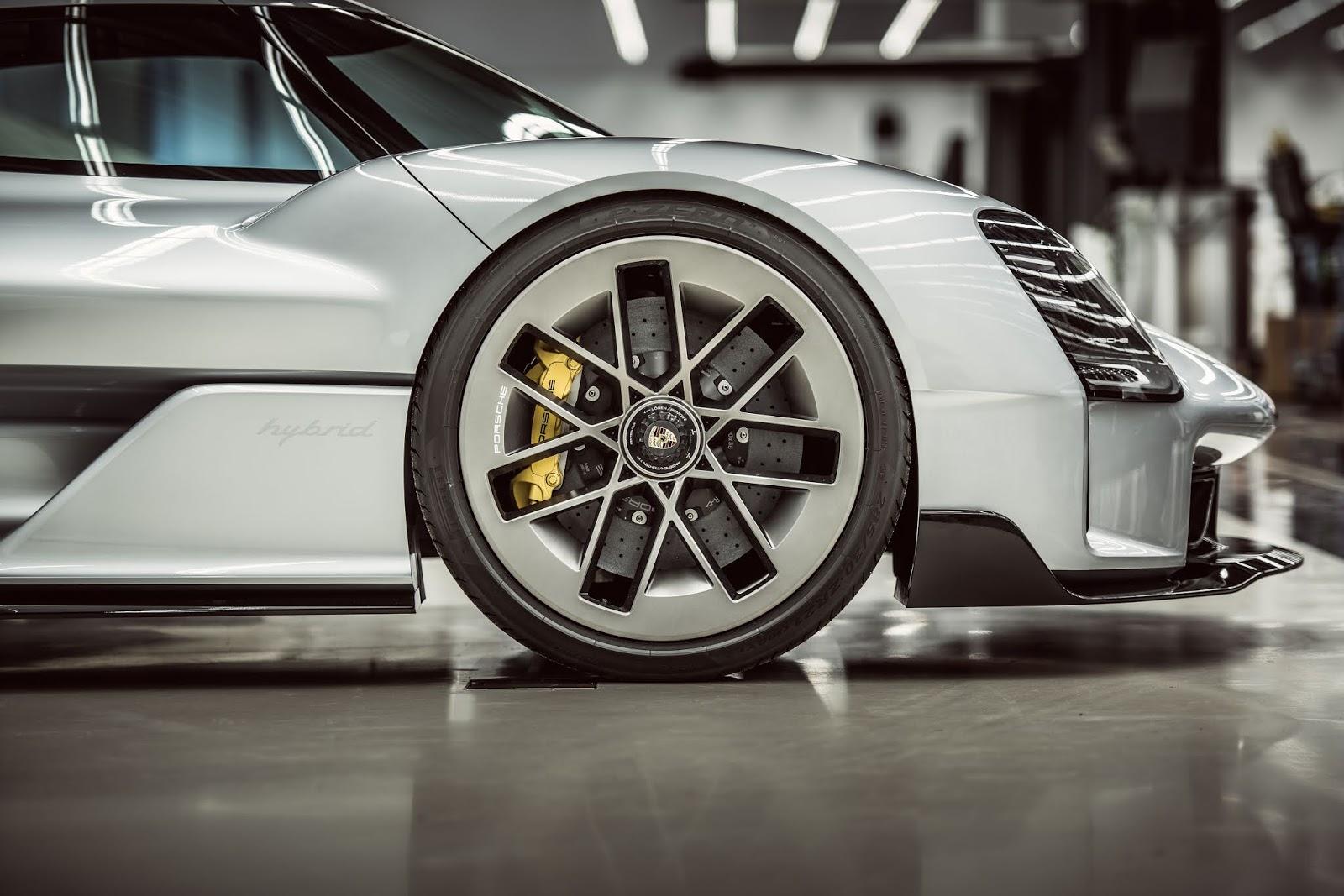 CVS0419 Τα άγνωστα Hypercars της Porsche hypercar, Porsche, Porsche Unseen, Sunday, supercar, supercars, zblog, ειδήσεις
