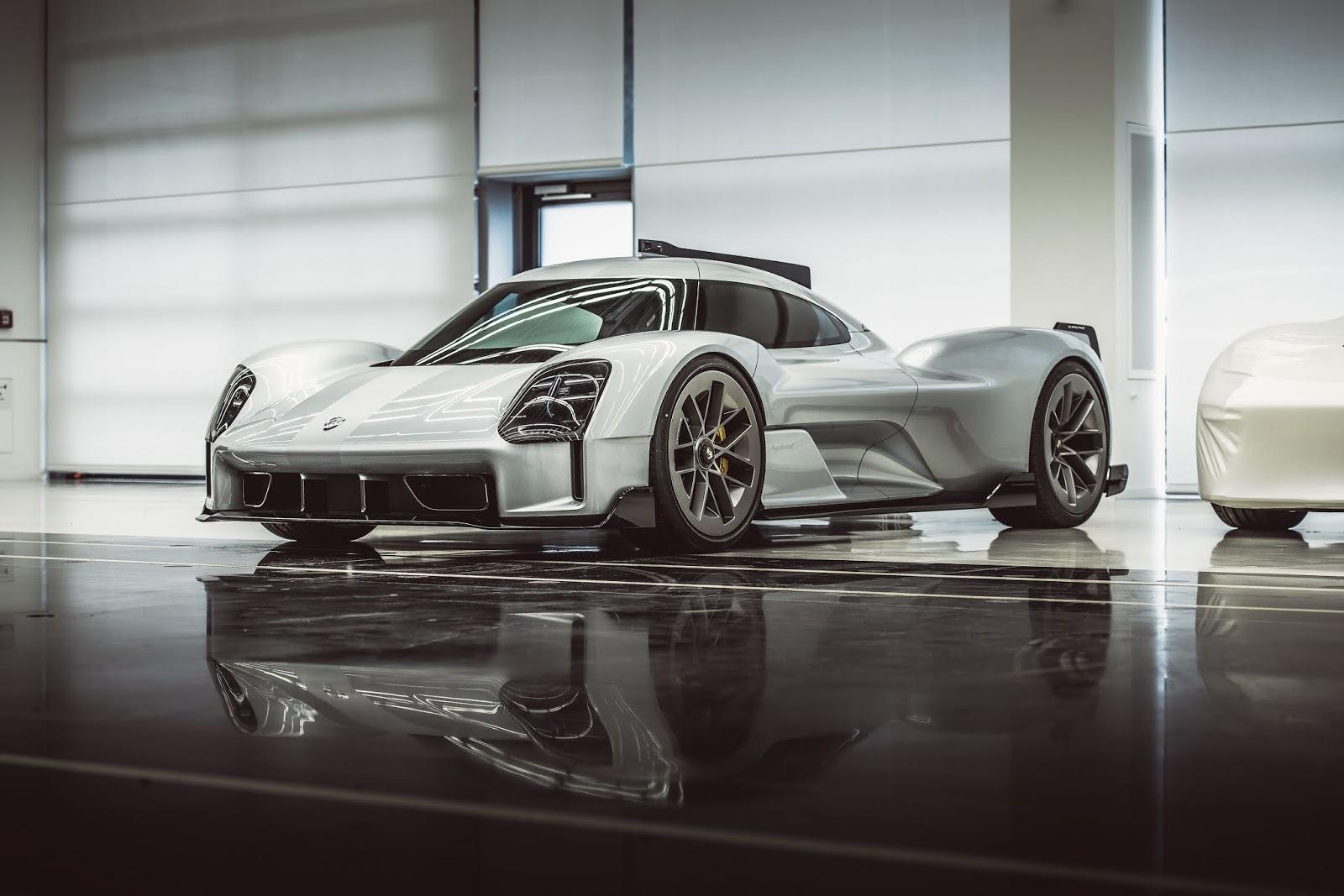 CVS0447 1 Τα άγνωστα Hypercars της Porsche hypercar, Porsche, Porsche Unseen, Sunday, supercar, supercars, zblog, ειδήσεις