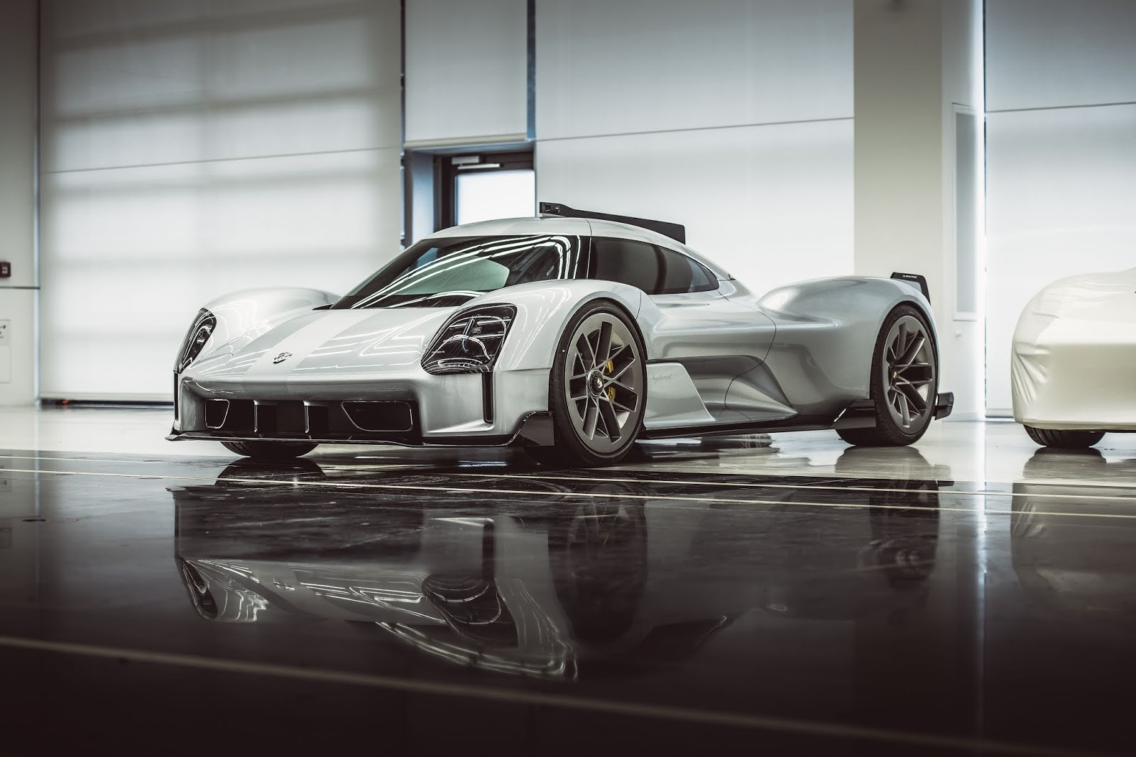 CVS0447 2 Τα άγνωστα Hypercars της Porsche hypercar, Porsche, Porsche Unseen, Sunday, supercar, supercars, zblog, ειδήσεις