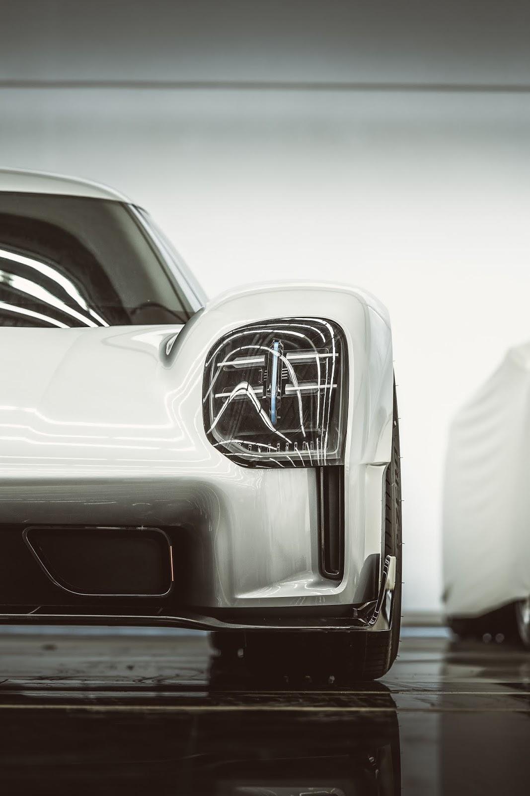 CVS0455 Τα άγνωστα Hypercars της Porsche hypercar, Porsche, Porsche Unseen, Sunday, supercar, supercars, zblog, ειδήσεις