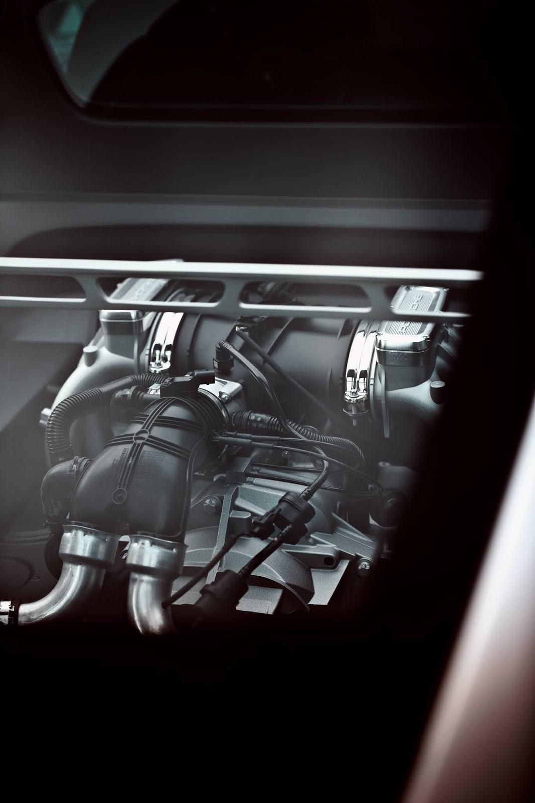 CVS0567 Le Mans Living Legend : Το πρωτότυπο που γέννησε την 718 Cayman GT4 LE MANS, Porsche, Porsche Le Mans, Porsche Unseen, sportscar, supercar, supercars, zblog, ειδήσεις