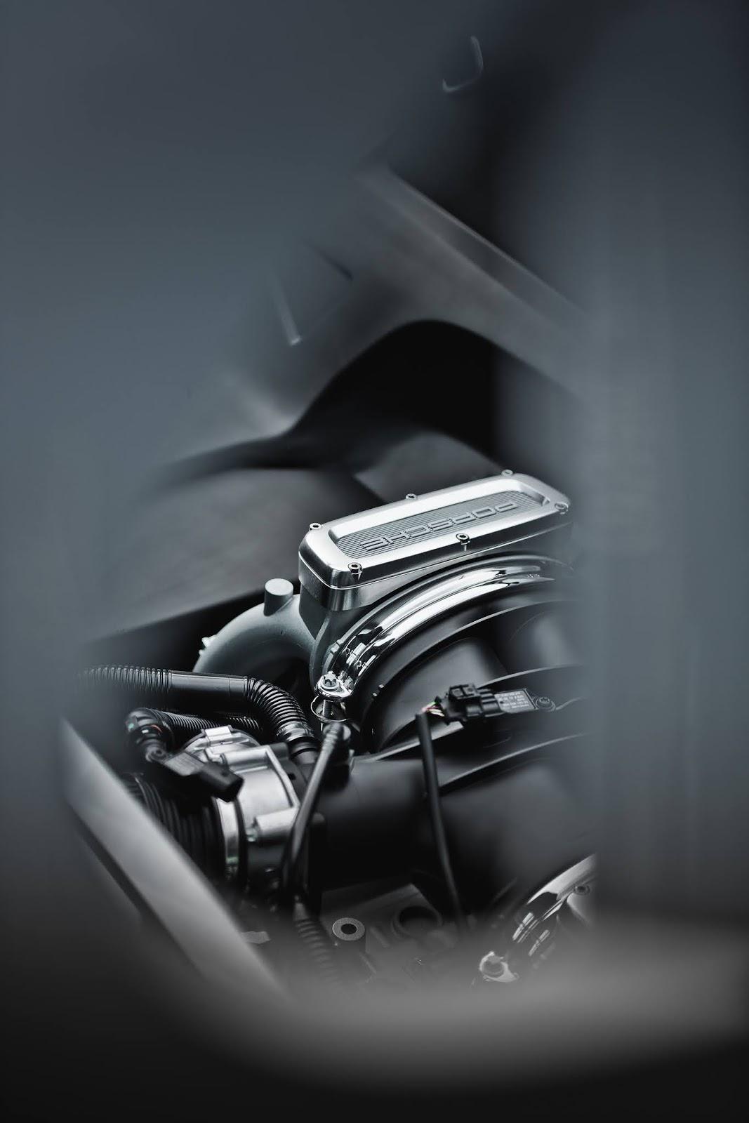 CVS0569 Le Mans Living Legend : Το πρωτότυπο που γέννησε την 718 Cayman GT4 LE MANS, Porsche, Porsche Le Mans, Porsche Unseen, sportscar, supercar, supercars, zblog, ειδήσεις