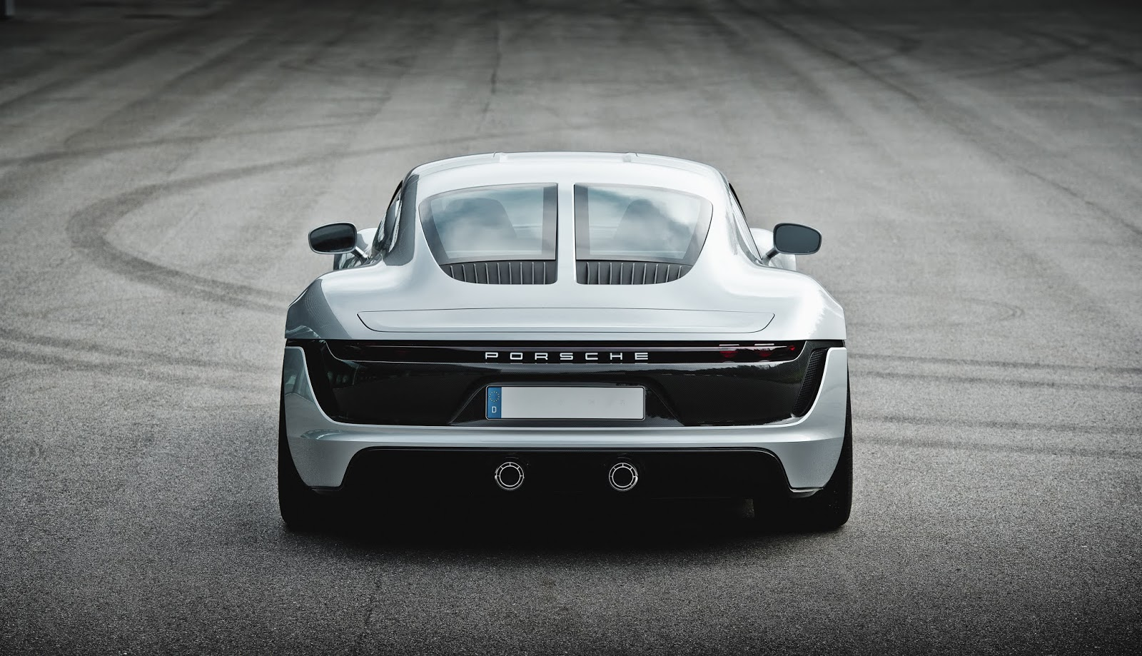 CVS0724 Le Mans Living Legend : Το πρωτότυπο που γέννησε την 718 Cayman GT4 LE MANS, Porsche, Porsche Le Mans, Porsche Unseen, sportscar, supercar, supercars, zblog, ειδήσεις