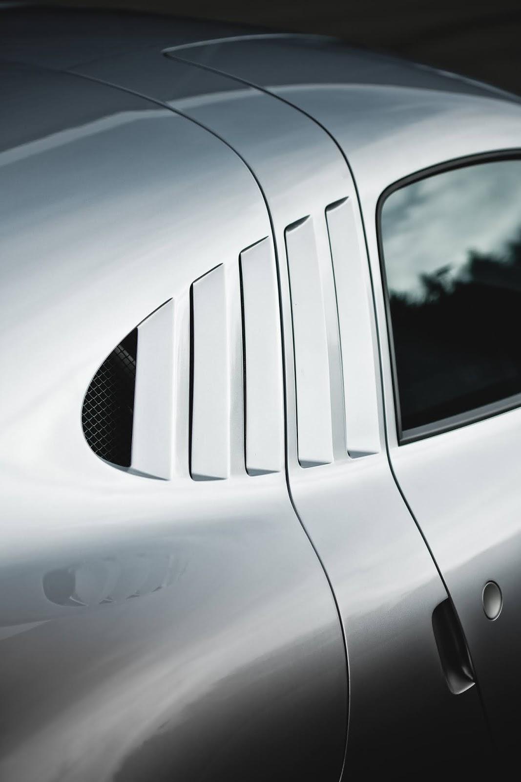 CVS0742 Le Mans Living Legend : Το πρωτότυπο που γέννησε την 718 Cayman GT4 LE MANS, Porsche, Porsche Le Mans, Porsche Unseen, sportscar, supercar, supercars, zblog, ειδήσεις