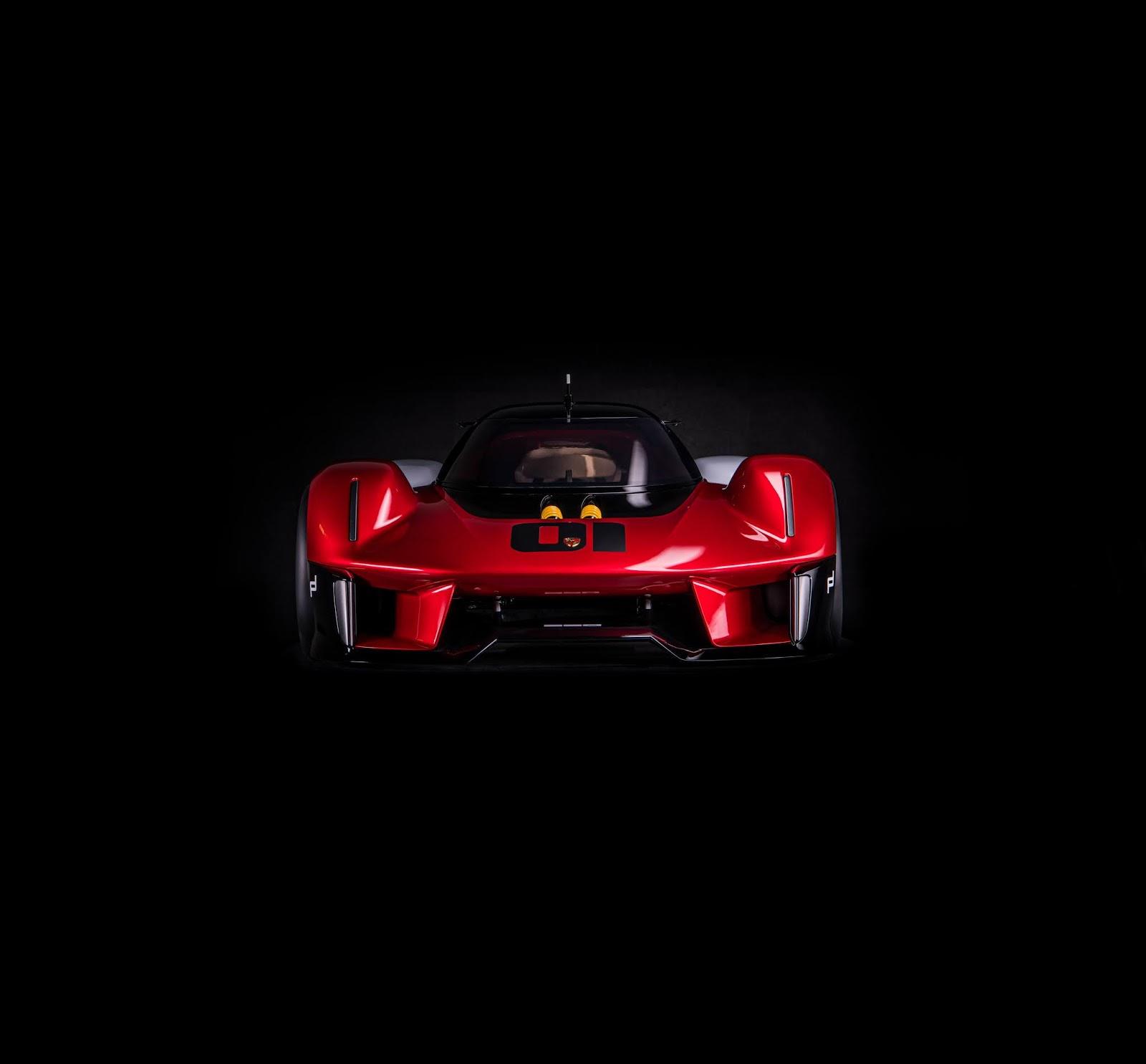 Capture0012 2 Τα άγνωστα Hypercars της Porsche hypercar, Porsche, Porsche Unseen, Sunday, supercar, supercars, zblog, ειδήσεις