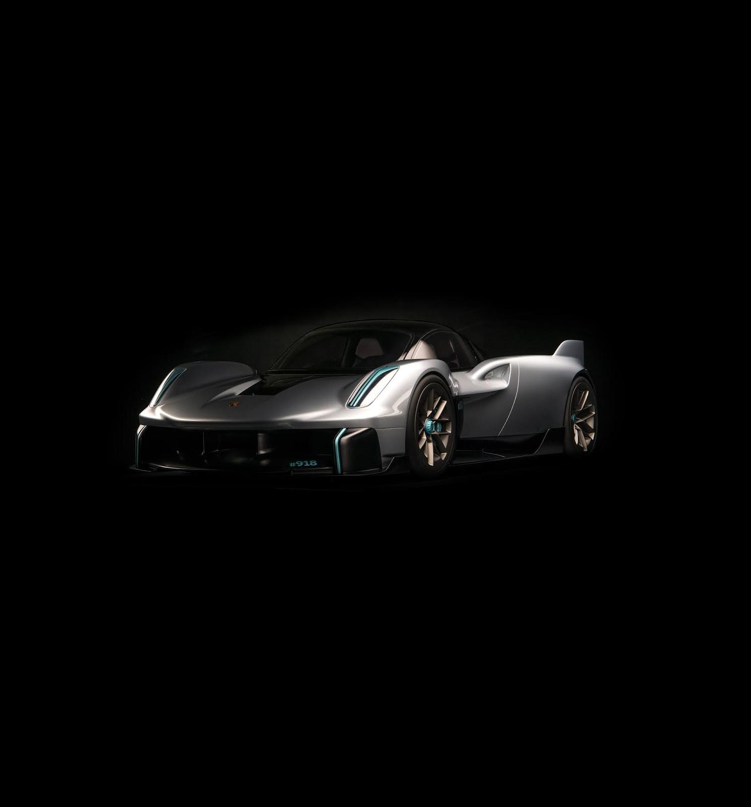 Capture0016 Τα άγνωστα Hypercars της Porsche hypercar, Porsche, Porsche Unseen, Sunday, supercar, supercars, zblog, ειδήσεις
