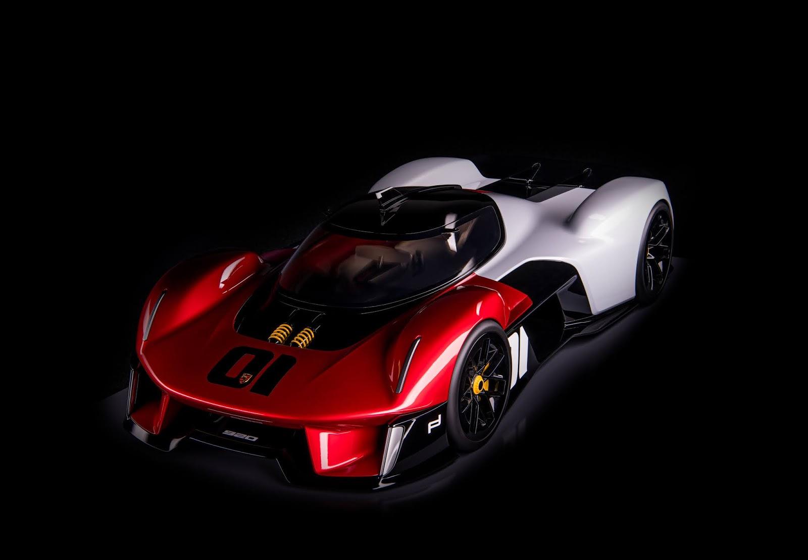 Capture0020 2 2 Τα άγνωστα Hypercars της Porsche hypercar, Porsche, Porsche Unseen, Sunday, supercar, supercars, zblog, ειδήσεις