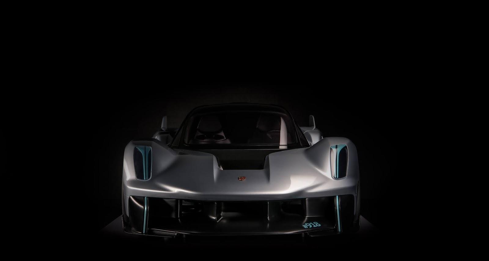 Capture0039 Τα άγνωστα Hypercars της Porsche hypercar, Porsche, Porsche Unseen, Sunday, supercar, supercars, zblog, ειδήσεις