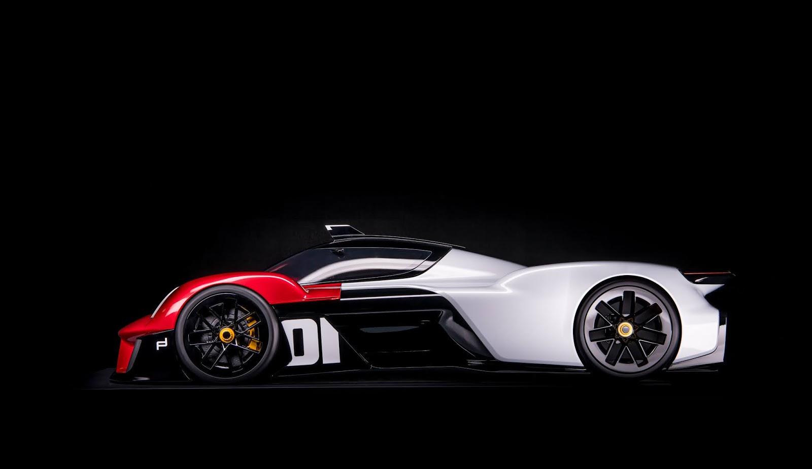 Capture0060 Τα άγνωστα Hypercars της Porsche hypercar, Porsche, Porsche Unseen, Sunday, supercar, supercars, zblog, ειδήσεις