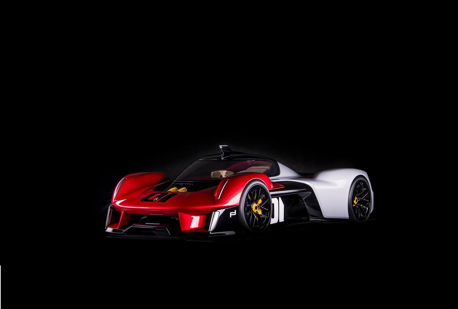 Capture0065 Τα άγνωστα Hypercars της Porsche hypercar, Porsche, Porsche Unseen, Sunday, supercar, supercars, zblog, ειδήσεις
