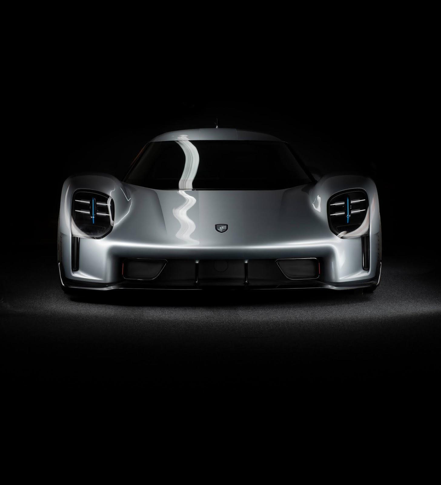 DSC9352 Τα άγνωστα Hypercars της Porsche hypercar, Porsche, Porsche Unseen, Sunday, supercar, supercars, zblog, ειδήσεις