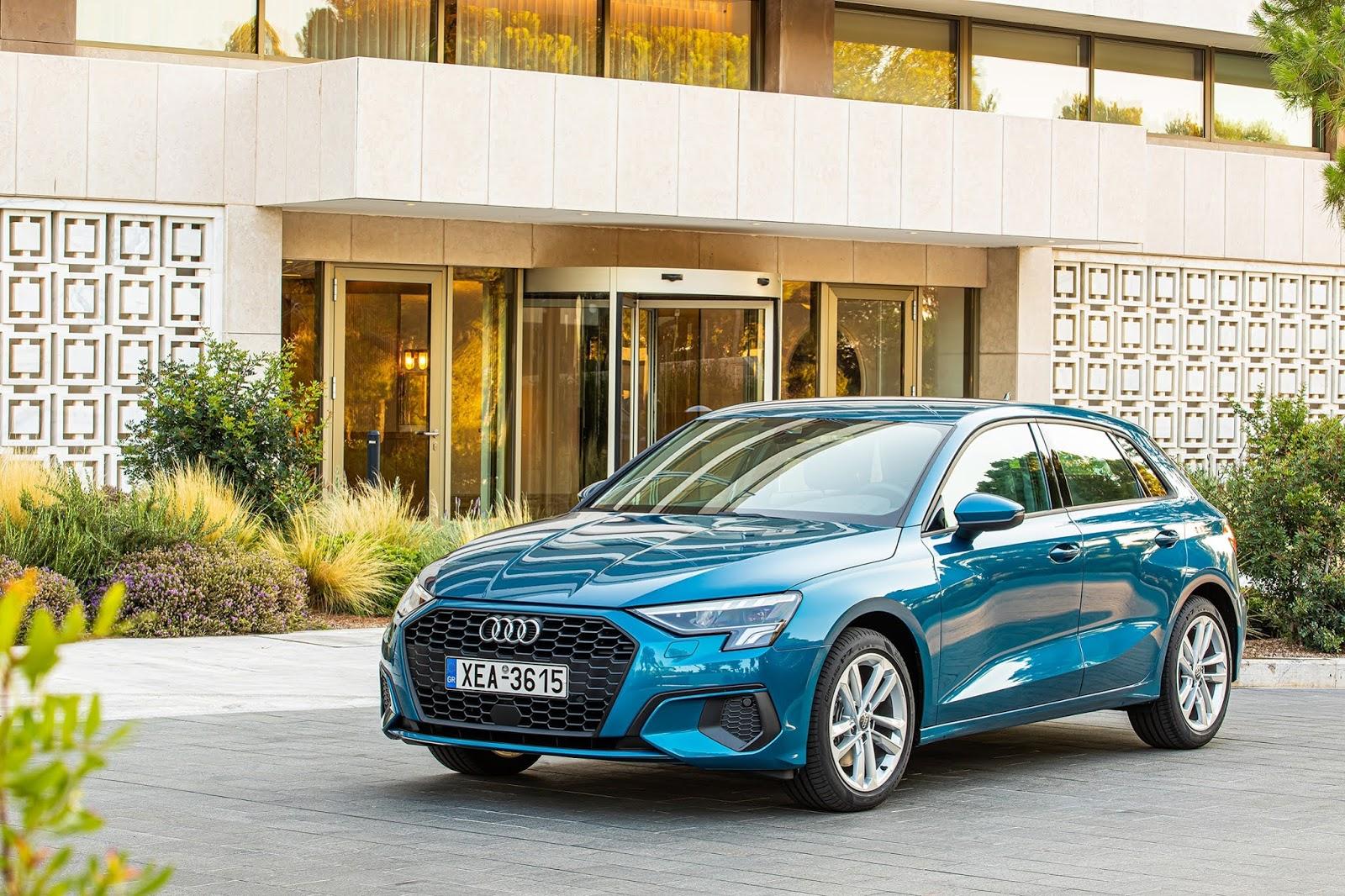 "NEW2BAUDI2BA32BSPORTBACK Πακέτα service ""Smart Packs"" και ψηφιακές After Sales υπηρεσίες από την Audi After Sales, Audi, covid, service, ειδήσεις"