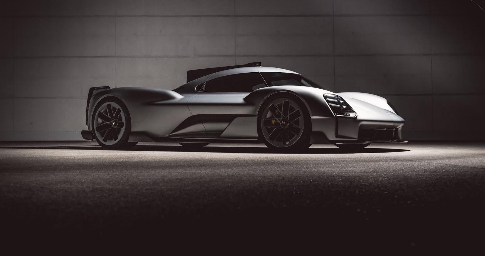 PD5 7387 Τα άγνωστα Hypercars της Porsche hypercar, Porsche, Porsche Unseen, Sunday, supercar, supercars, zblog, ειδήσεις