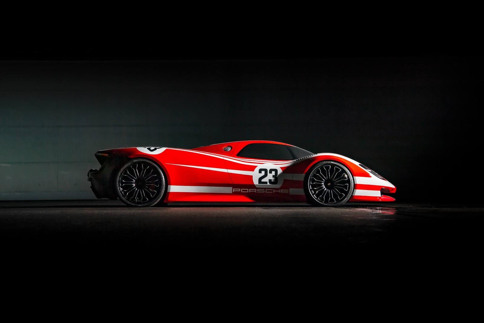 POR2094 2 Τα άγνωστα Hypercars της Porsche hypercar, Porsche, Porsche Unseen, Sunday, supercar, supercars, zblog, ειδήσεις