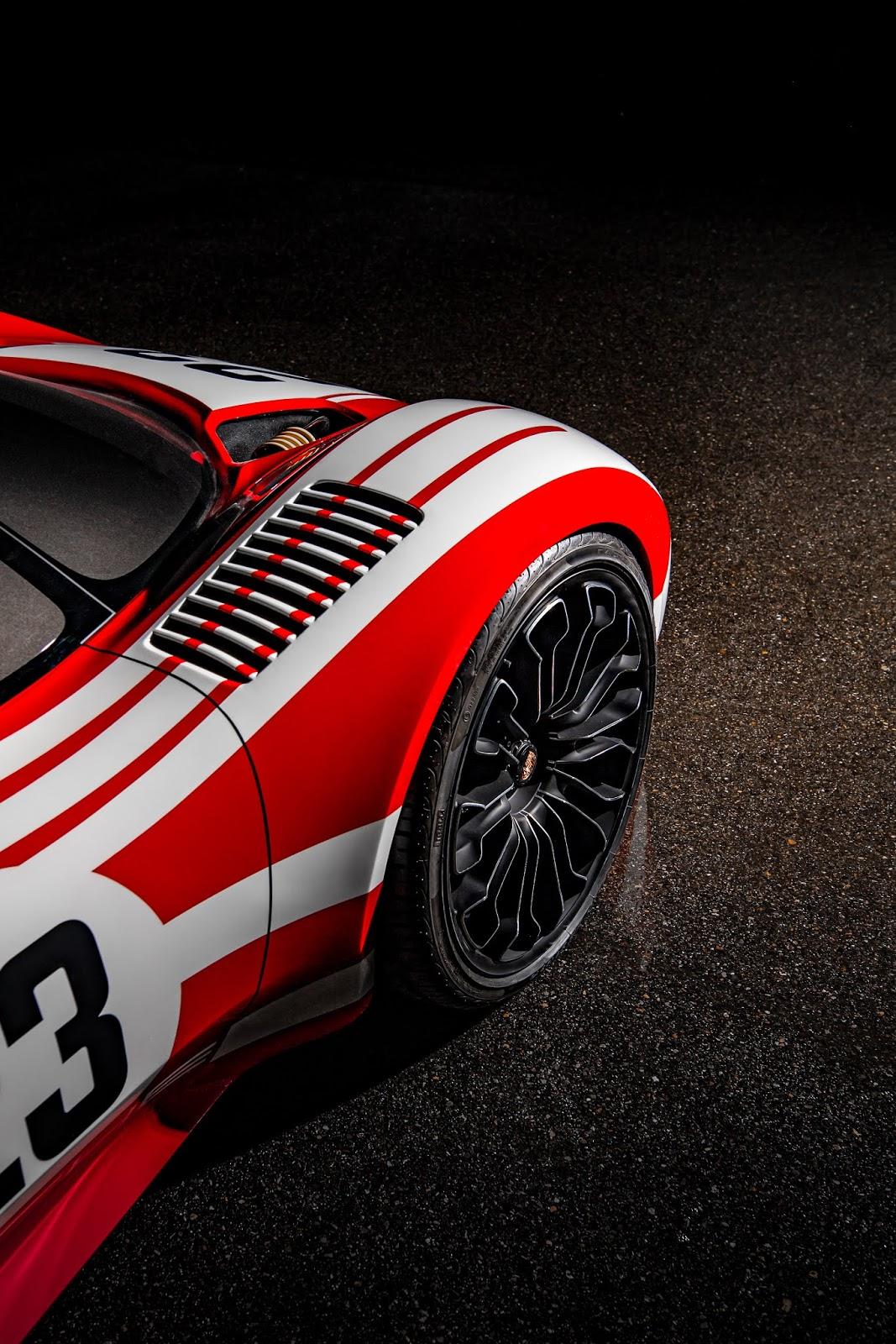 POR2125 Τα άγνωστα Hypercars της Porsche hypercar, Porsche, Porsche Unseen, Sunday, supercar, supercars, zblog, ειδήσεις